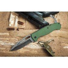 Сгъваем нож Kizlyar Ute 440C StoneWash