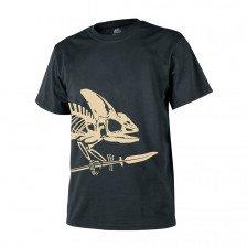 Тениска Full Body Skeleton