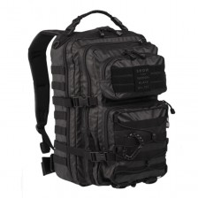 Щурмова раница ASAULT II TACTICAL BLACK