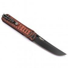Сгъваем нож Kizlyar Whisper D2 BT