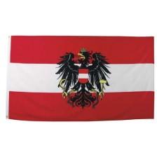 Знаме на Австрия
