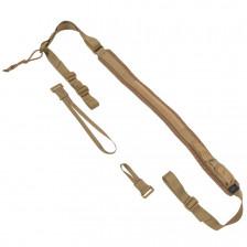Двуточков ремък за дългоцевно оръжие