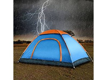 Водоустойчивост на палатката