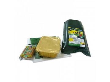 Храна за поход и къмпингуване - MRE пакети