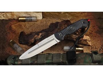 Какво е тактически нож?