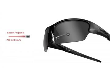 Стандарти на балистична защита при очила