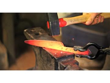Стомана за ножове - най-важното, което трябва да знаете