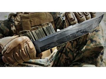 Как да изберем добър нож