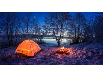 Как да избера палатка?